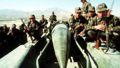Фото Треть россиян считает правильным ввод советских войск в Афганистан – ВЦИОМ