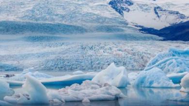 Фото Океан возможностей. Ведущие страны примут участие в арктическом форуме