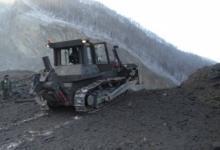 Фото Под Хабаровском упал уровень воды у села около бурейского оползня