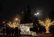 Фото Синоптики рассказали, когда в Москве начнется весна