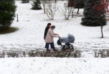 Фото В России в 2018 году смертность превысила рождаемость на 200 тысяч человек