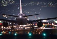 Photo of Пассажирский самолет случайно превысил скорость звука