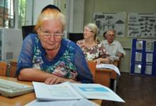 Фото Заммэра Москвы рассказала о развитии социальных программ для пенсионеров
