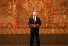 Photo of Путин поручил упростить процедуру оформления виз в РФ