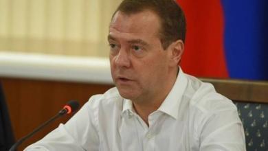 Photo of Медведев поручил увеличить в России долю переработки отходов