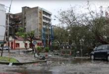 Фото Число жертв циклона Идай в Мозамбике достигло 84