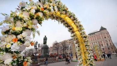 Фото В Москве на выходных начнется потепление