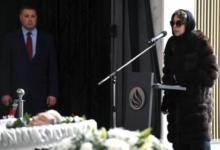 Фото Вдова медиаменеджера Малашенко сообщила о его депрессии
