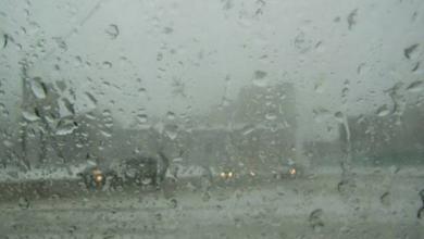 Фото Москвичей в воскресенье ждет мокрый снег с дождем