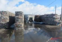 Фото От контейнера до конвейера. Как сортируют бытовые отходы в Чебоксарах?