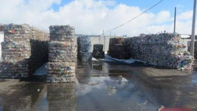 Photo of От контейнера до конвейера. Как сортируют бытовые отходы в Чебоксарах?