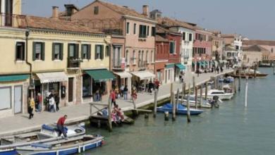 Фото Власти Венеции решили пока не вводить плату за въезд для приезжих