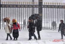 Фото В Москве продлен желтый уровень погодной опасности
