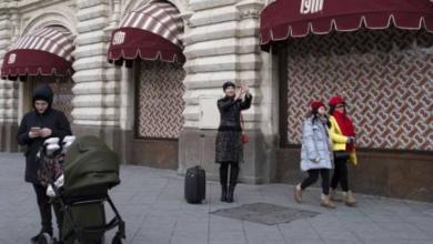 Фото Синоптики призвали не ждать ранней весны в Москве