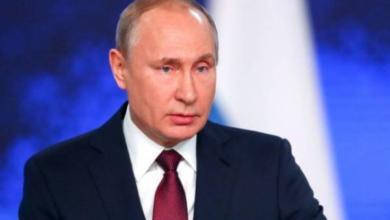 Фото Путин издал указ об основах химической и биологической безопасности РФ