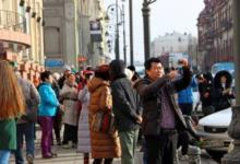 Фото РСТ предлагает выдавать электронные визы иностранцам, купившим туры