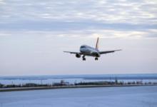 Фото Рейс Сургут-Таиланд вынужденно приземлился в Красноярске
