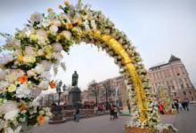 Photo of Температура в Москве побила семилетний рекорд