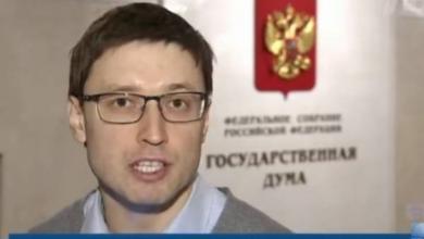 Фото Скончался корреспондент Первого канала Илья Костин