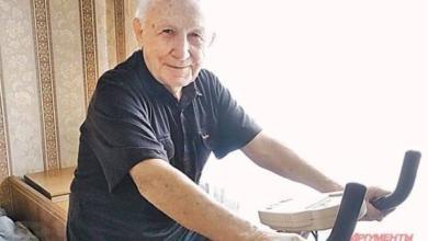 Photo of ГТО в 97 лет. Кто самый возрастной обладатель золотого значка в России?