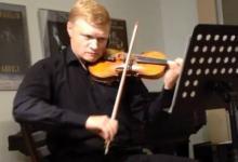 Photo of Первая скрипка. Как успешный журналист кремлёвского пула начал жизнь с нуля