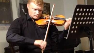 Фото Первая скрипка. Как успешный журналист кремлёвского пула начал жизнь с нуля