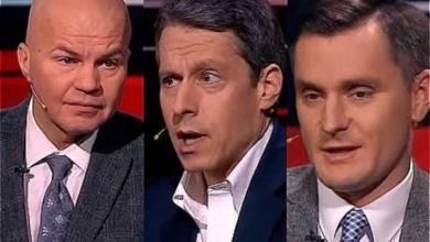Фото Одни и те же лица. Кто выступает на нашем ТВ в роли всезнающих экспертов