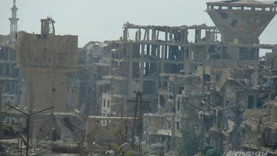 Photo of Минобороны РФ: в сирийском лагере «аль-Холь» погибли 235 детей