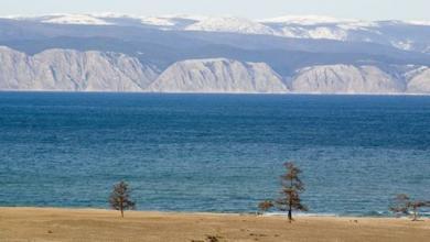 Фото Одним приказом. Почему не работают новые очистные сооружения на Байкале?
