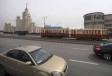 Фото 25 апреля в Москве может потеплеть до +24 градусов