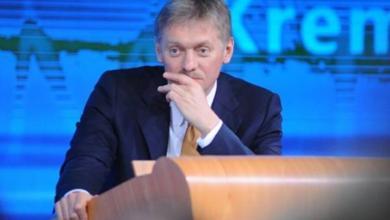 Фото Песков рассказал, почему на параде 9 Мая не будет иностранных лидеров
