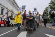 Фото Около 25 городов США примут участие в акции «Бессмертный полк» в этом году