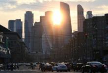 Фото Синоптик предупредил о ночных заморозках в Москве и Подмосковье