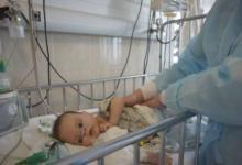 Фото Запертые в теле. У детей с мышечной атрофией появилась надежда на лечение