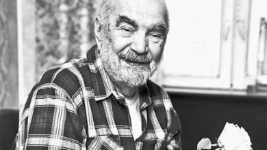 Photo of День рождения на краю смерти. История Бориса Сребника, выжившего в гетто