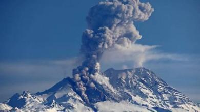 Photo of Метеорологи сообщили об опасности извержения вулкана рядом с Токио