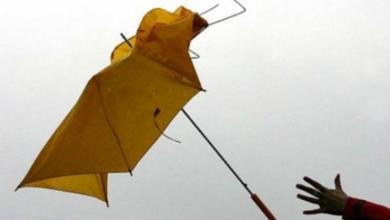 Photo of В Москве объявили «жёлтый» уровень погодной опасности из-за грозы и ветра