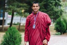 Photo of Из чужого монастыря. Студенческая жизнь буддийского монаха в Москве