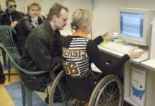 Фото Работодатели смогут не давать инвалидам работу взамен на компенсацию