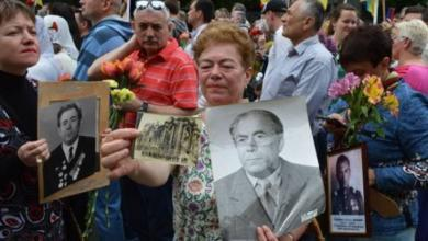 Фото Дню Победы вопреки. Как 9 Мая отмечают на Украине, в Польше и Прибалтике?