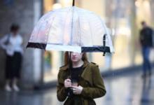Фото Синоптики прогнозируют дожди с грозами в Москве 30 мая