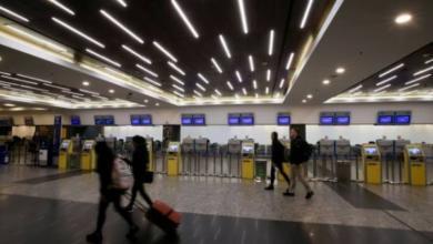 Photo of Все рейсы в аэропортах Аргентины отменены в связи с забастовкой