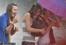 Фото 15 мая в Москве пройдут ливневые дожди с грозами