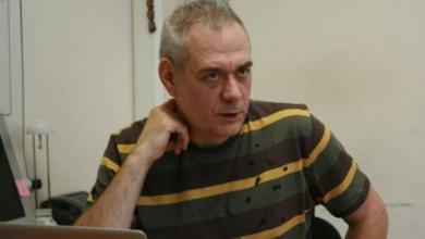 Фото Вдова Доренко рассказала, что журналист увлекался самолечением