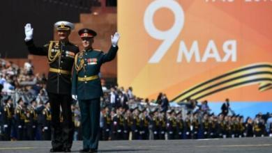 Фото Метеорологи рассказали, какой будет погода во время парада Победы в Москве
