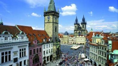 Фото В Чехии на фестивалях запретили пользоваться посудой из пластика