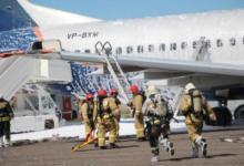 Photo of ТАСС: опознание тел погибших в катастрофе SSJ-100 продлится около месяца