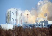 Фото Чистка космодрома. Тысячу тонн ядохимикатов утилизируют в Амурской области