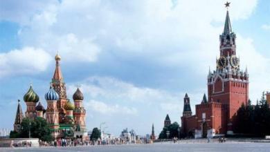 Фото В Москве 2 мая пройдут небольшие дожди