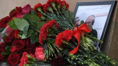 Фото Старшая дочь Доренко извинилась за отмену церемонии прощания с отцом